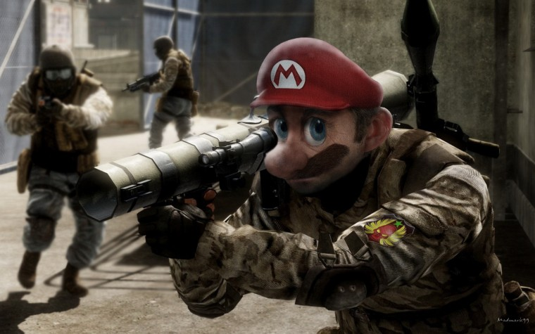 call-of-duty-mario-d-wallpaper-1